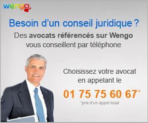 contacter un avocat par telephone