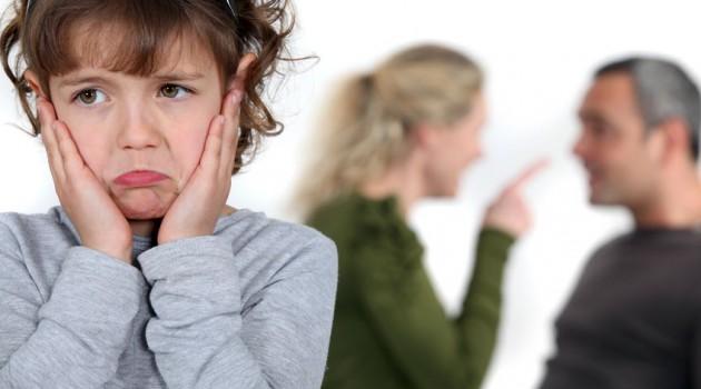Conseil juridique sur l'autorité parentale