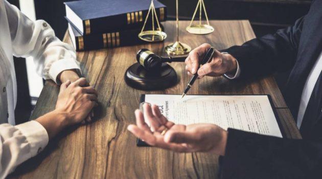 Le notaire, spécialiste en droit de la famille