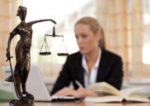 protection juridique par un avocat